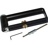 Kreisschneider HC 12 50-300 mm