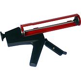 Kroger H 14 Kittpistole Qualitätsmodell mit 150 kg Druck; ro