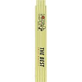 Gliedermeter aus Kunststoff Longlife; 2 m; mm-Teilung