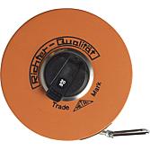 Rollbandmass Glasfaser 20m lang; 16 mm breit