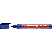 Edding Permanentmarker 300 Rundspitze