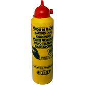 Farbpulver Alpha, blau Flasche à 336 G