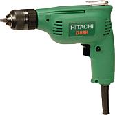 HITACHI D-6SH(S) Bohrmaschine 4500 U/min, Schnellspannfutter