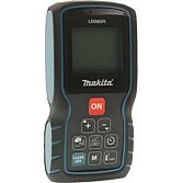 Makita Ld080Pi Laserdistanzmessgerät 80m mit Neigungsme