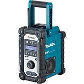 Makita DMR110 Baustellenradio DAB
