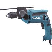 MAKITA HP1641FK1X Schlagbohrmaschine; 680 Watt 0-2'800U/min