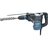 MAKITA HR4003C Bohr-/Spitzhammer SDS Max 40mm 1100W