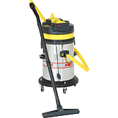 Promac Staubsauger VAC 50 T 1'500 Watt