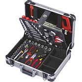 Toolcraft Y-59A Aluminiumkoffer 59-Teilig