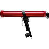 Druckluft-Kittpistole Pmt für Beutel bis 600 ml