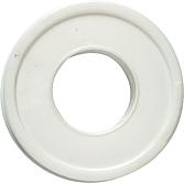 Ptfe-Gewindedichtband 13mm, weiss