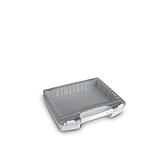 Transparente Kleinteilekoffer I-Boxx 72 - Zubehör LS-Boxx 306