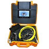 Kombi-Paket Rohrkamera Inspector Super3