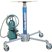Genie Super Hoist™ Materiallift - Hubhöhe 5,60m