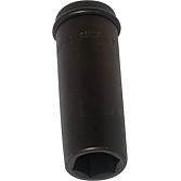 Hazet Schlag-Nuss 13 mm lang inkl. Gummiring + Haltestift Au