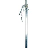Quick-Lock Bg 2 170 - 300cm, passend zum Handwerkerboy, verzinkt