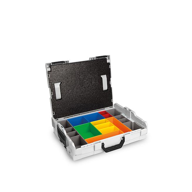 Insetboxenset H3 - Zubehör L-Boxx 102