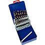 Hss-E Spiralbohrer 1-10 /0.5 Kobaltlegiert in Kassette