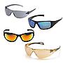 Zertifizierte Sicherheitsbrillen