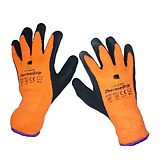 Thermogrip Winter-Handschuhgr.10 Latex