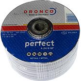 Trennscheibe A 24 R 115 Dicke: 3.0 mm; für Metall
