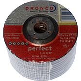 Schruppscheibe A 30 Q 115 Dicke 6.0mm, Weiche Ausfür für Bau