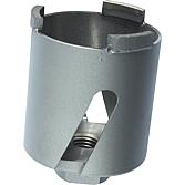 Diamant Bohrkrone 68 mm EVO Beton;mind. 2000 U/min Beton; 24