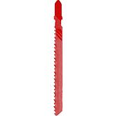 Stichsägeblätter T318Af Bi Metall für Bleche 1-3mm Set à 5