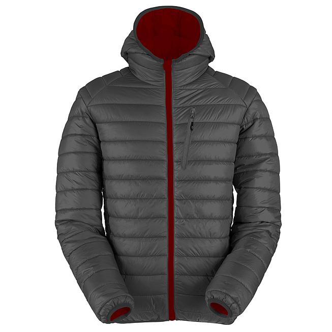 Kapriol Thermic Jacke Ecodown®