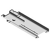 Gleiter GL 100 M10 Schiebeweg 75 mm