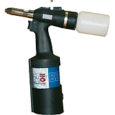 Bz 103 A Blindnietsetzgerät Pneumatisch-Hydraulisch mit Perm