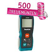 Makita Laserdistanzmessgerät LD050P/ 50 Meter
