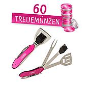 Pinkes BBQ Grill-Multi-Tool