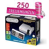 Nintendo Classic Mini NES-Konsole