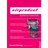 Gesamtkatalog Ausgabe 2015 A6 Deutsch