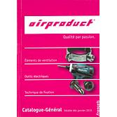 Gesamtkatalog Ausgabe 2015 A6 Französisch