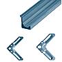 MEZ-Standard- und Classicflange