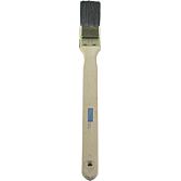 Maler-Heizkörperpinsel 35 mm reine schwarze Chinaborsten geb