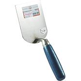 Stukkateurspachtel 80 mm  rostfrei; Premium-Spachtel