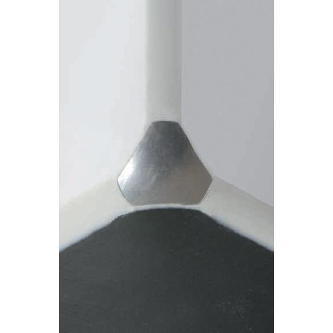 Ecken Diener Hygienische Innenecken Aus Edelstahl Fur Silikonfugen