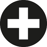 Selbstbohrschraube Sk 4.2x16 Ivk mit Senkkopf, inkl. Halterung