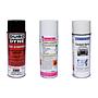 Reinigungs-Mittel-Spraydosen