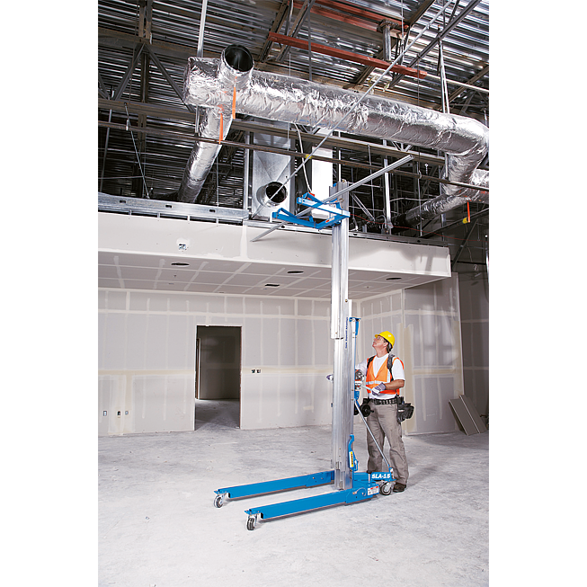 Genie Superlift™ Advantage Materiallift  - Hubhöhe 4,98m