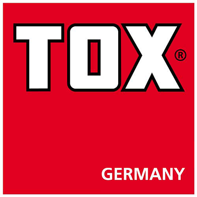 Tox Sd 5/25 Barracuda Spreizdübel