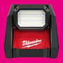 Milwaukee Akku Leuchte M18 Trueview Red Li-Ion   M18 HOAL-0