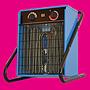 Elektroheizgebläse   LH-9000A