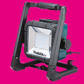 Makita Akku Baustellenlampe Li-Ion | DML805