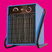 Elektroheizgebläse | LH-15000A