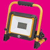 Brennenstuhl Baustrahler LED für den Aussen-Bereich | Jaro 5002 M