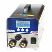 Kondensator-Schweissgerät C66 für CDF Teller-Schweissstifte